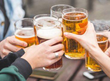 Consumo de alcohol, factor de riesgo para enfermedades, discapacidad y muerte