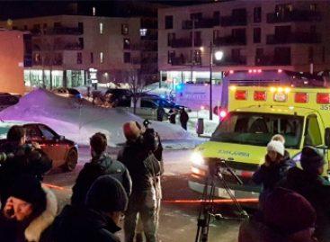 Lamenta Gobierno de México acontecimientos violentos en Quebec, Canadá