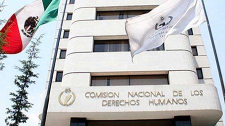 Ante la Corte Interamericana de Derechos Humanos