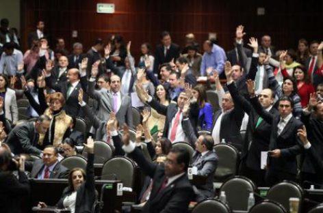Fijan senadores posición en pro y en contra sobre aumento de precio a las gasolinas