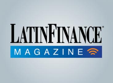 Premia LatinFinance a Petróleos Mexicanos