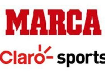 MARCA y Claro Sports, alianza editorial para crear la mayor plataforma de información deportiva en AL
