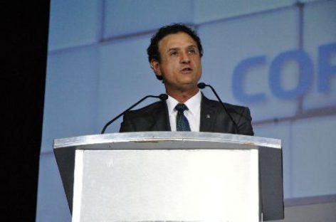 Pide Coparmex-CDMX sensibilidad y apoyos fiscales ante gasolinazos