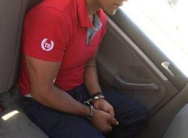 Recapturan a preso sentenciado que se fugó de CERESO en Pochutla, Oaxaca