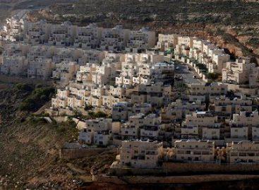 Lamenta México decisión del Parlamento de Israel sobre expansión de asentamientos