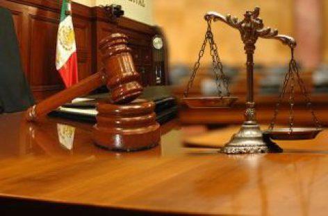 Sistema de Justicia Penal Acusatorio, insuficiente para desterrar arquitectura de viejo sistema: PGR a Senado