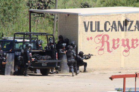 Indaga CNDH violaciones a derechos humanos en caso Nochixtlán: González Pérez