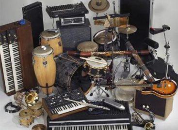 Convocatoria de Dotación de Instrumentos Musicales a Comunidades de Oaxaca