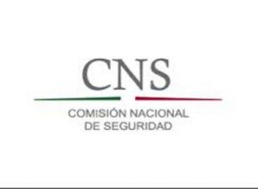 Detiene Policía Federal a presunto distribuidor de droga en la Ciudad de México