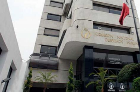 Dirige CNDH Recomendación a autoridades de tres niveles de gobierno; Día Mundial de la Justicia Social