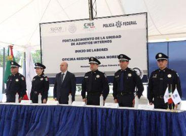 Inauguran Segunda Oficina Regional Zona Noreste de la CNS