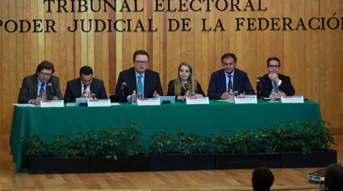 Certifica TEPJF la inclusión de las mujeres en la vida política: De la Mata Pizaña