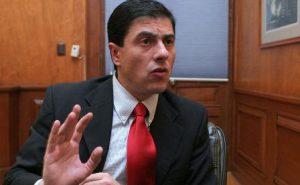 Nombran embajador de México en EUA