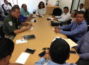 Analizan autoridades de seguridad, migración y derechos humanos complejidad del tema migratorio