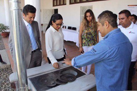 Impulsan DIF Oaxaca y Cemex proyectos en Cocinas Comunitarias