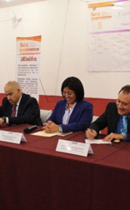 Prepara Sección 59 del SNTE-Oaxaca Plan Operativo Anual