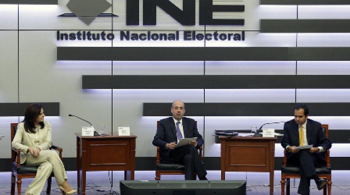 La democracia no se agota en la realización efectiva de las elecciones: Soto Fregoso