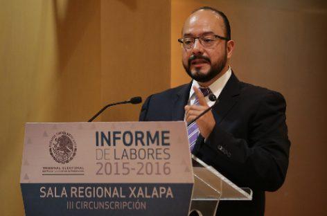 Refrendan compromiso para contribuir a consolidar la democracia paritaria y libre de violencia
