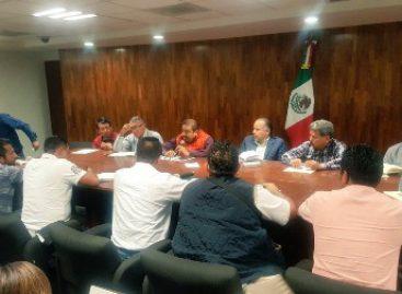 Instala gobierno de Oaxaca mesa especial para atender temas laborales del magisterio