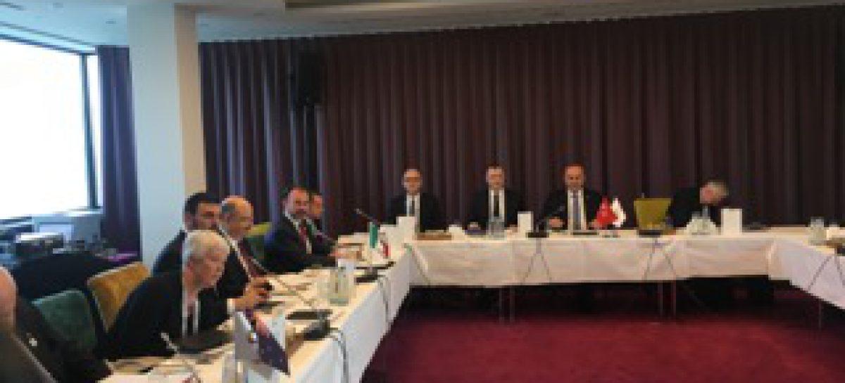 Analizan ministros del G-20 oportunidades en el escenario internacional