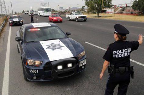 En Sonora, detectan vehículo con mecanismo electrónico que ocultaba armas