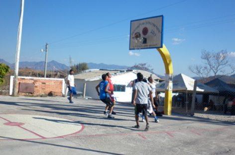En Oaxaca, 'Hernández' campeón del torneo de basquetbol Yucuñuti 2017