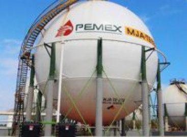 Llevará a cabo Petróleos Mexicanos El Día del Proveedor