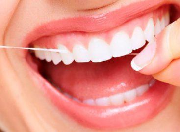 Falta de higiene bucal puede provocar gingivitis: IMSS