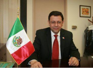 Designa Ejecutivo Federal a titular del Instituto de los Mexicanos en el Exterior