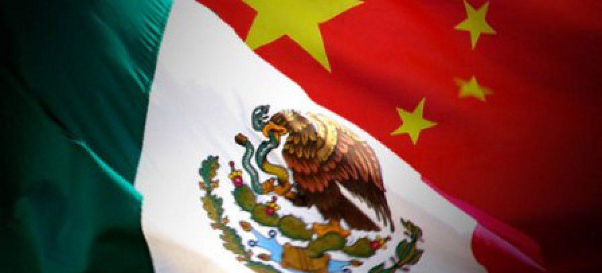 """""""Escenario ideal"""" para que México y China fortalezcan relaciones comerciales: CEIGB"""