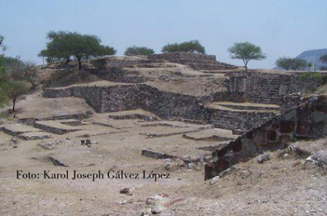Proponen montar museo sobre asentamientos prehispánicos en la Mixteca