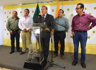 Preocupante resolución del CEN sobre selección de candidato en el EdoMex: Foro Nuevo Sol
