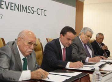 Reorienta IMSS servicio médico hacia modelo preventivo de enfermedades crónico degenerativas