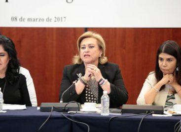 Reforma Comisión del Senado cinco leyes para sancionar violencia política contra la mujer