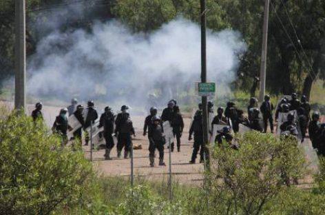 Reconoce Gobierno de México desafíos que enfrenta en materia de derechos humanos