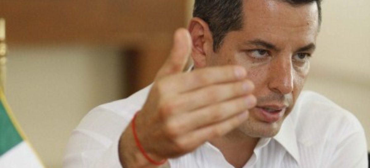 Martes 21, Primera Audiencia Pública del gobernador Alejandro Murat Hinojosa