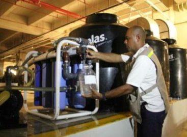Envió Fundación Carlos Slim 26.75 toneladas de Ayuda Humanitaria a Perú