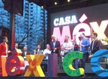 Por segundo año consecutivo, Casa México abre sus puertas en Festival Interactivo South by Southwest