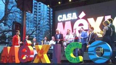 Festival Interactivo South by Southwest
