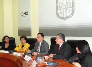 Prevé jornada notarial 2017 entregar más de 100 mil escrituras en CDMX