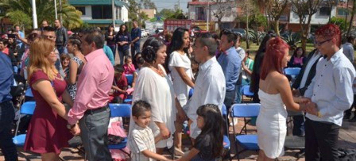 Robustece matrimonio civil derechos entre parejas de la CDMX