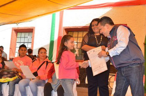 Invita gobierno CDMX a abuelitos a Bodas Colectivas 2017
