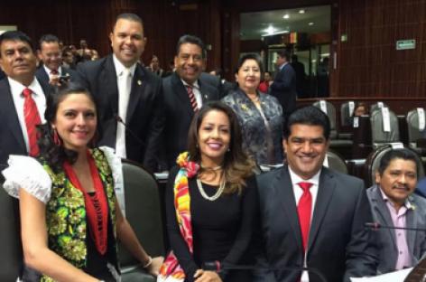 Diputados en contra de trabajadores enfermizos