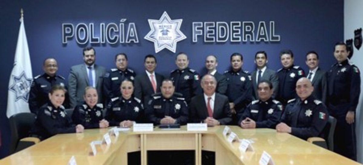 Suma capacidades CNS-Policía Federal con Cisco Systems para prevenir y atender delitos cibernéticos