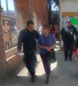 En Ixtapaluca, Estado de México