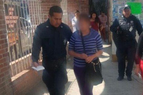Impiden policías federales intento de suicidio en el Estado de México