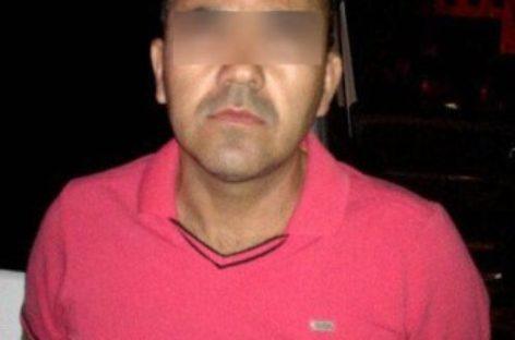En Nayarit, capturan a líder de grupo delictivo generador de violencia en Michoacán