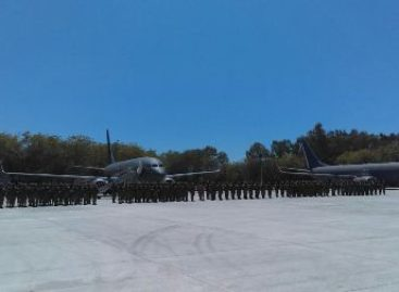 Salen tropas militares a Culiacán, Sinaloa, para reforzar la seguridad pública