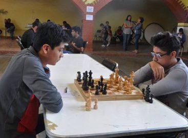 "Ocho ajedrecistas se clasifican a la ""Etapa Estatal Oaxaca"""