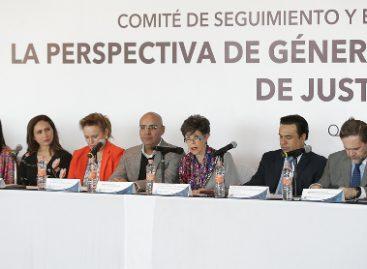 Las sociedades democráticas tienen que ser igualitarias, plurales e incluyentes: Otálora Malassis